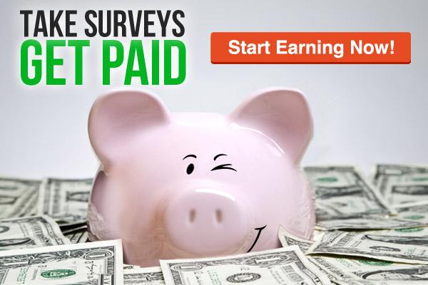 Make Money Doing Surveys with Survey Junkie