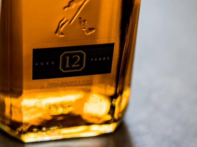 On sustainability and Johnnie Walker's new paper bottles